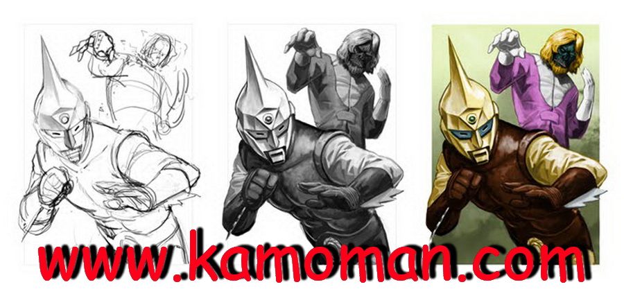 Kamoman.com